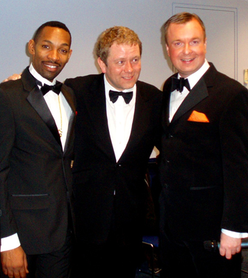 The Ultimate Rat Pack Tribute with Jon Culshaw