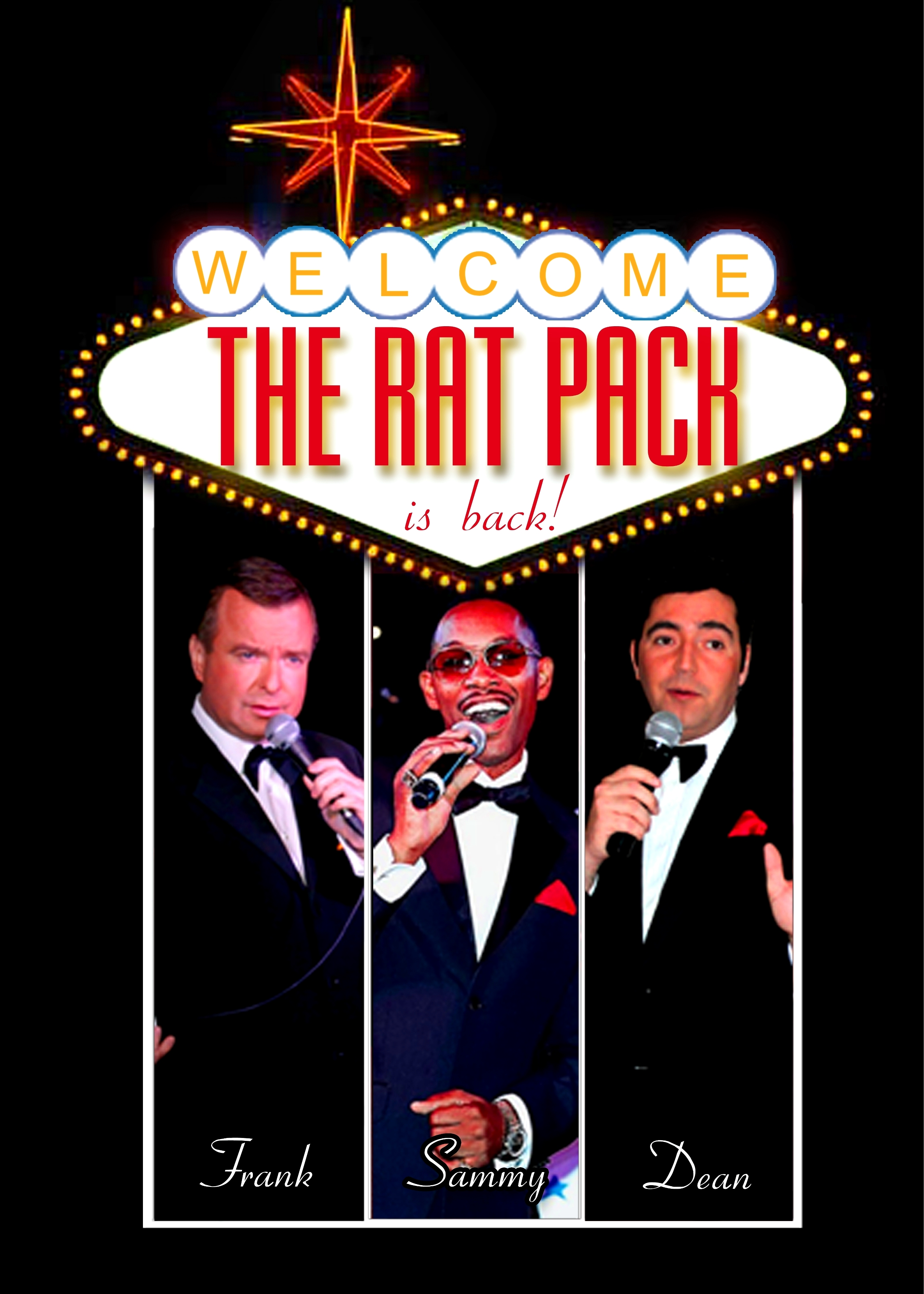 The Ultimate Rat Pack - Publicity